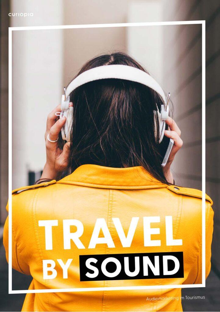 Audiomarketing und Podcast im Tourismus