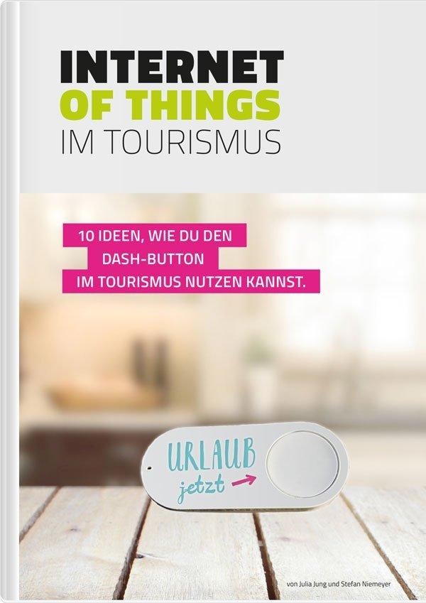 Internet of Things  - die E-Books im Tourismus