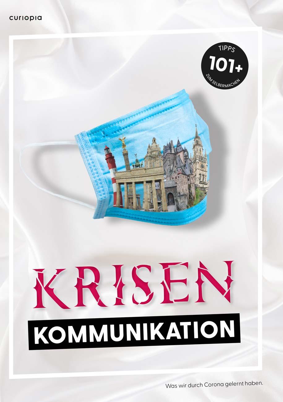 """Krisenkommunikation im Tourismus"".  E-books im Tourismus"