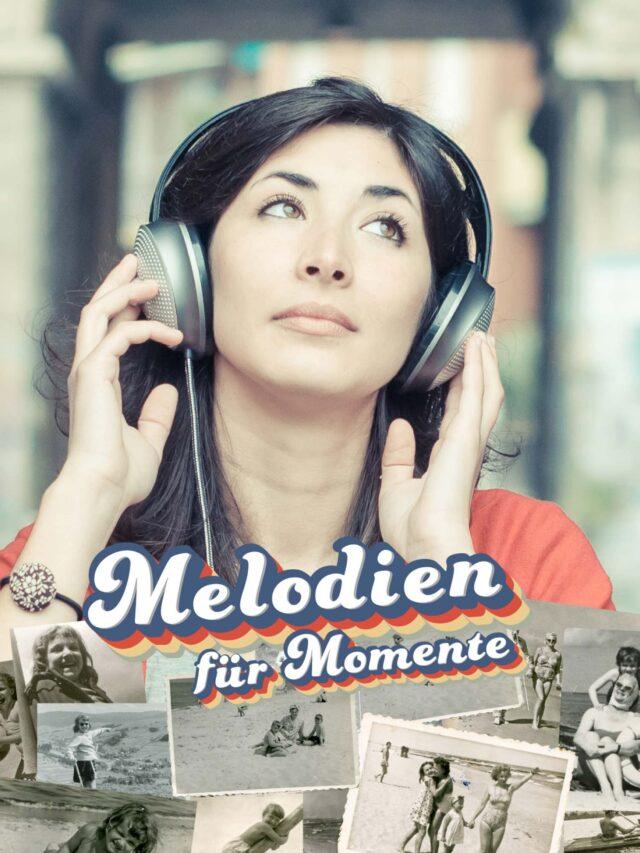 Melodien für Momente im Tourismus