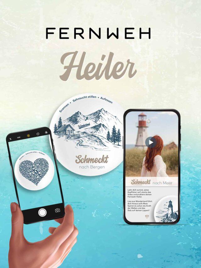 Fernweh-Heiler im Tourismus