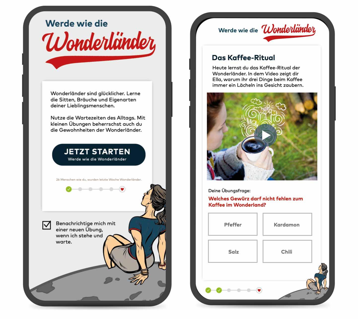 Quizzes und Gamification von Chatbots, Messenger und Sprachassistenten im Tourismus