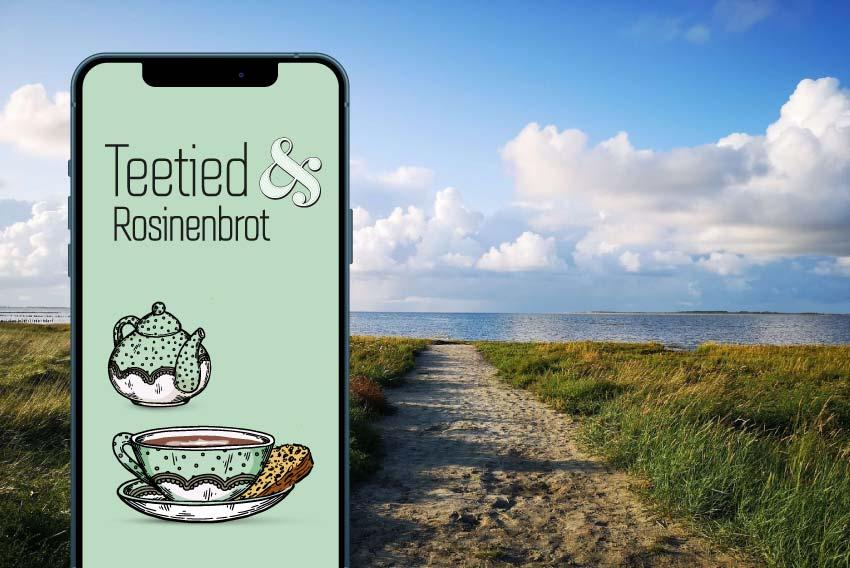 Tourismus Referenzen mit Podcast, Chatbot und Magazin für die Dornum Tourismus