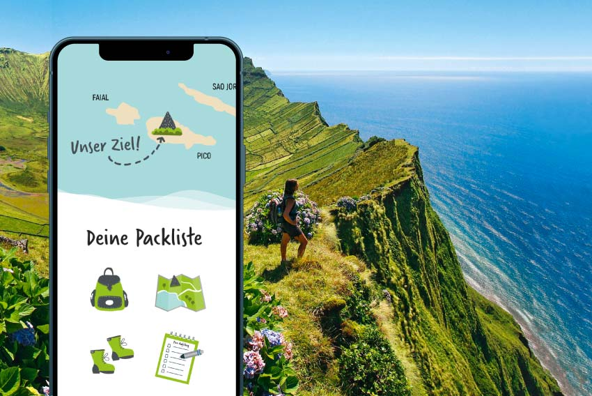Tourismus Referenzen mit Blog, Magazin und SEO für seabreeze travel